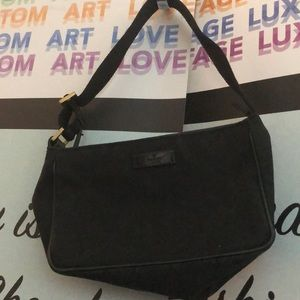❤️ mini GUCCI handbag or wristlet ❤️
